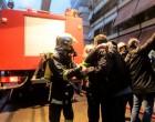 Πυρκαγιά σε διαμέρισμα στη Λιοσίων – Τραυματίστηκε ηλικιωμένη