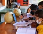 Σχολεία: Πότε σταματούν τα μαθήματα με τηλεκπαίδευση για τα Χριστούγεννα -Τι ισχύει για τις ειδικές μονάδες