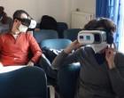 Γιατροί και νοσηλευτές εκπαιδεύτηκαν με τη χρήση εικονικής πραγματικότητας (φωτο)