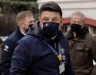 Χαρδαλιάς: Lockdown σε Ελευσίνα, Μάνδρα, Ασπρόπυργο