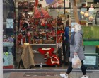 """Γεωργιάδης: Το λιανεμπόριο θα μπορούσε ν"""" ανοίξει σε «ζώνες» – Το «click away» λειτουργεί"""