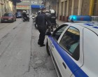 Μεγάλη αστυνομική επιχείρηση στον Πειραιά για το λαθρεμπόριο (φωτο)