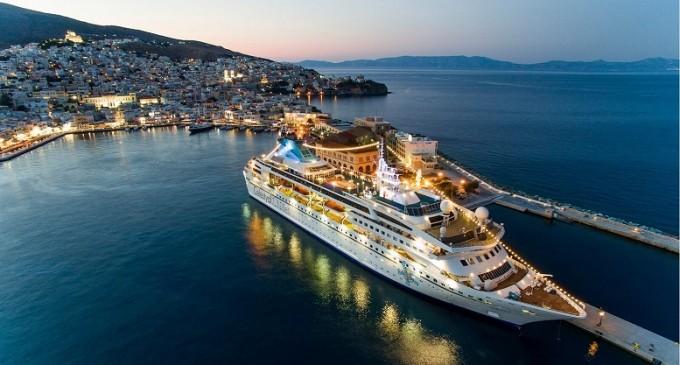 ΕΕΚΦΝ: Προετοιμασία για την επανεκκίνηση του θαλάσσιου τουρισμού