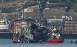 Μονομελές Πρωτοδικείο Πειραιά – Τμήμα Ναυτικών Διαφορών: Αποζημίωση 70εκ. ευρώ στο Δημόσιο για τη σύγκρουση του εμπορικού πλοίου με σκάφος του Πολεμικού Ναυτικού