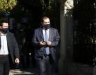 Κώστας Κατσαφάδος: «Μεγάλη τιμή να βρίσκομαι σε ένα υπουργείο του Πειραιά»
