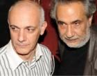 Καταπέλτης ο Κώστας Αρζόγλου: Ο Γιώργος Κιμούλης μου είχε κάνει τη ζωή κόλαση