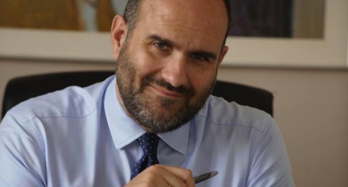 Δημήτρης Μαρκόπουλος: Βανδαλισμοί ΣΥΡΙΖΑ στη Β Πειραιά