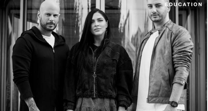 Ένα τραγούδι για τους REC – Κάλεσμα από το Δήμο Κερατσινίου-Δραπετσώνας και το Ίδρυμα Ωνάση