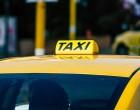 Σφαίρα καρφώθηκε στον ουρανό ταξί στο Μενίδι – Σοκ για τον οδηγό και έναν πελάτη του