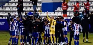 Κύπελλο Ισπανίας: Η Αλκογιάνο πέταξε εκτός την Ρεάλ Μαδρίτης