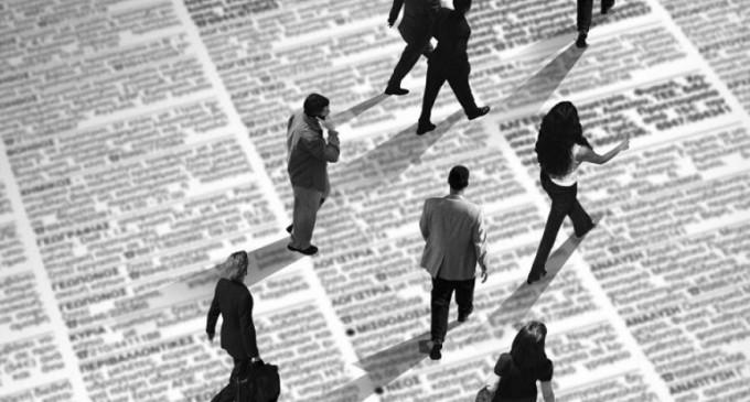 Ο Δ.Μαρκόπουλος για τα προγράμματα απασχόλησης μακροχρόνια ανέργων