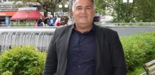 Ο Αντώνης Δεωνάς Γενικός Συντονιστής της ανεξάρτητης Δημοτικής Παράταξης «Το Χαϊδάρι Ψηλά!»
