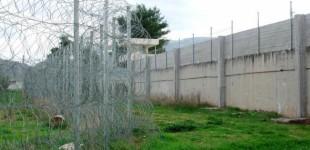 Κινηματογραφική απόπειρα απόδρασης 4 κρατουμένων από τις φυλακές Αυλώνα