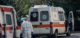 Συναγερμός σε γηροκομείο στο Μαρούσι: Δεκάδες κρούσματα – 10 ηλικιωμένοι στο νοσοκομείο