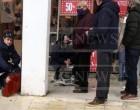 55χρονος φέρεται να γρονθοκόπησε αστυνομικό που του είπε να φοράει μάσκα