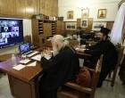 «Αντάρτικο» από την Εκκλησία: Δεν υπακούει στα μέτρα του lockdown