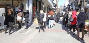 ΕΣΠ: Επισημάνσεις για εικόνες συνωστισμού