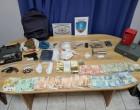 Σύλληψη ημεδαπού για ναρκωτικά στο Κερατσίνι