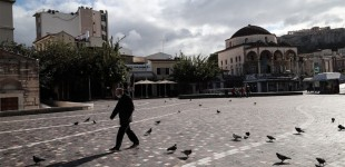 Σαρηγιάννης: Πρέπει να πάμε σε αυστηρό lockdown αύριο, όχι μετά από 15 μέρες