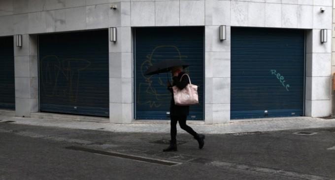 Χαρδαλιάς: «Παρατείνεται το lockdown για μία εβδομάδα»