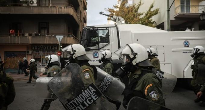 Αλλάζουν όλα στις συγκεντρώσεις και τις διαδηλώσεις – Ολο το σχέδιο Χρυσοχοΐδη για το τι θα ισχύει και πώς θα ενεργεί η ΕΛ.ΑΣ.