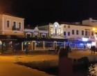 Αντιεξουσιαστές «χάκαραν» τα δημοτικά ηχεία στην Λέσβο και έπαιζαν αναρχικά μηνύματα σε όλο το λιμάνι