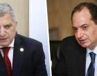 Πατούλης «χτυπάει» Σπίρτζη για τα λεωφορεία: «Στην Αττική, δεν έχει θέση ο τοξικός πολιτικός του λόγος»