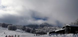 Χιονοδρομικό Κέντρο Βασιλίτσας Γρεβενων: Χιονοστιβάδα καταπλάκωσε σκιέρ