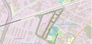 Ολοκληρώνεται το Σχέδιο Πόλης για τον Αγ.Ι. Ρέντη