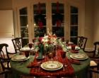 13033-Πρωτοχρονιάτικο τραπέζι: Ποιο sms στέλνουμε για να πάμε ή να φύγουμε