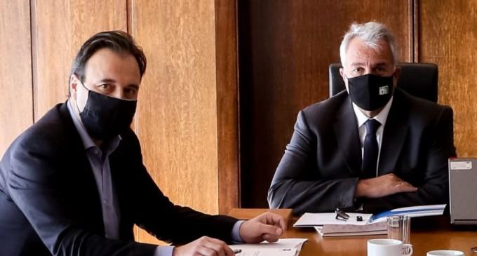 Αποκάλυψε ο Βορίδης στην ΚΕΔΕ το νέο εκλογικό νόμο- Τι αλλάζει