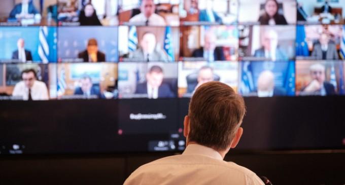 Σημαντικά θέματα στο υπουργικό συμβούλιο της Τετάρτης – Τι θα συζητηθεί