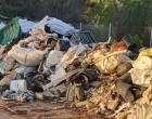 Παράνομος «μίνι» ΧΑΔΑ σε παράνομο χώρο δίπλα από το «Αθλητικό Κέντρο» στο Δάσος Χαϊδαρίου;
