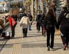 Κρίσιμα 24ωρα για την Αττική: Στο τραπέζι αυστηρότερα μέτρα για να αποφευχθεί το τρίτο κύμα