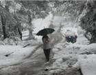 Σφυροκοπά η «Μήδεια»: Μέχρι πότε θα χιονίζει στην Αττική – Τι λένε οι μετεωρολόγοι