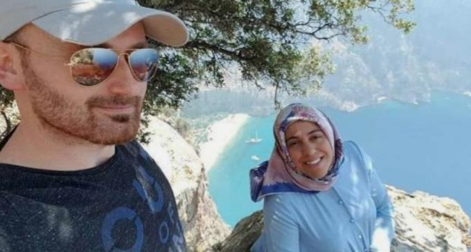 Σοκαριστικό: Έσπρωξε την έγκυο γυναίκα του στον γκρεμό για να της «φάει» τα λεφτά