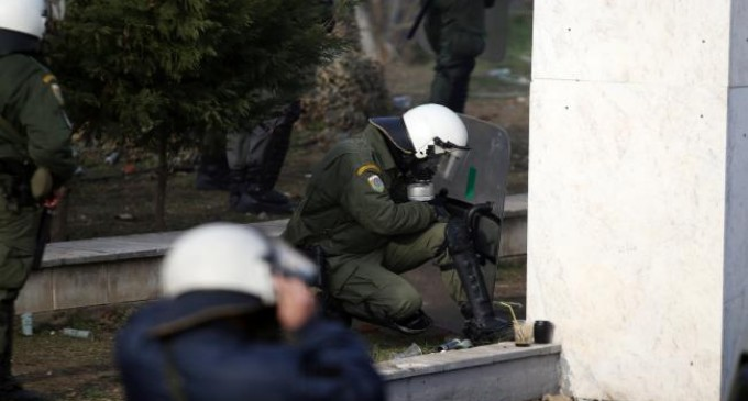 ΒΙΝΤΕΟ: Συγκλονιστικές μαρτυρίες αστυνομικών – Ένας χρόνος από τα γεγονότα στον Έβρο