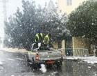 Σε πλήρη ετοιμότητα ο Δήμος Νίκαιας-Αγ.Ι. Ρέντη μπροστά στη «Μήδεια»