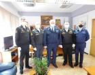 Εθιμοτυπική επίσκεψη Ρωσικών πλοίων στον Πειραιά