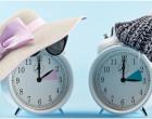 Αλλαγή ώρας 2021: Πότε περνάμε στη θερινή και γυρνάμε τους δείκτες μια ώρα μπροστά