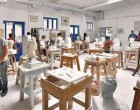 Φοιτήτριες καταγγέλουν καθηγητή για σεξουαλική παρενόχληση στη σχολή Καλών Τεχνών