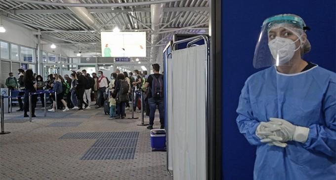 Κορωνοϊός: Η Ευρώπη πιο κοντά από ποτέ στο «πιστοποιητικό εμβολιασμού»