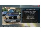 Jeep Cherokee 2.8 Diesel από την ΚΑΡΑΜΠΙΝΗΣ CARS | ΚΟΙΝΩΝΙΚΗ TV
