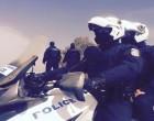 Γεννητούρια στην… Κηφισίας: Αστυνομικοί και πυροσβέστες ανέλαβαν χρέη… μαίας