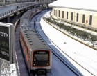 Αποκαταστάθηκε η κυκλοφορία στον Ηλεκτρικό – Προβλήματα με τα λεωφορεία