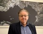 Α.Καμαρινάκης: Η σύγχρονη «Ιερά Οδός» θα είναι θαλάσσια!