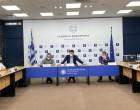 Σύσκεψη Κικίλια για τις ΜΕΘ της Αττικής – Κρίσιμες οι επόμενες 15 μέρες