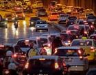 Κίνηση σαν μην υπάρχει lockdown: Αυξημένη κατά 1,5% την Παρασκευή σε σχέση με… την ίδια μέρα πέρσι