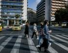 Ποιες ηλικίες «οδηγούν» την επιδημία – Τι δείχνουν τα στοιχεία της εβδομάδας για το lockdown και ποιες οι περιοχές που «κοκκινίζουν»