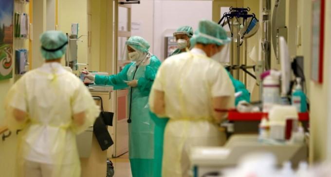 Κορωνοϊός – Συναγερμός στην Πάτρα: Κρούσματα της βρετανικής μετάλλαξης σε γιατρούς – Τι απαντά η επικεφαλής ΜΕΘ του νοσοκομείου